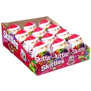 Skittles Santa Twist 'n Pour
