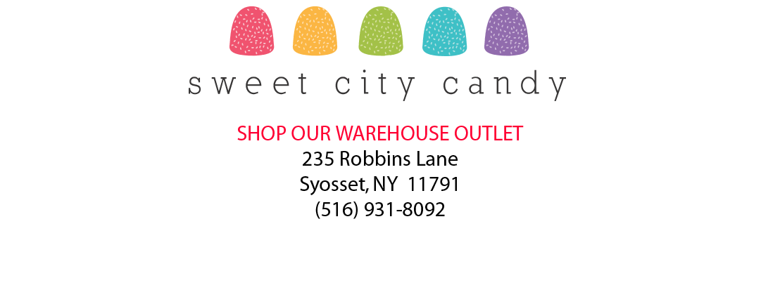 Sweet City Store
