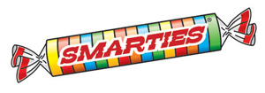 Smarties Candy Company (CeDe)