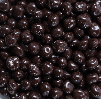 Chocolate Covered Raisins Dark Chocolate 1 lb. Bag