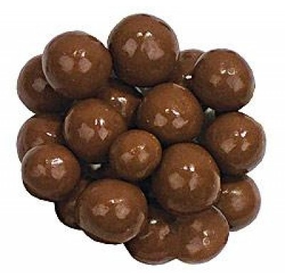 Malt Balls Milk Chocolate 1 lb. Bag