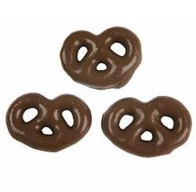 Pretzels Mini Milk Chocolate