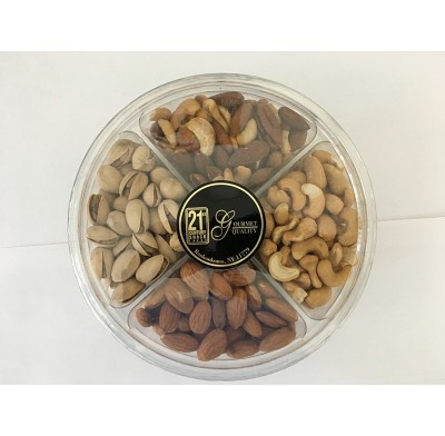 Nut Platter Small 15oz.