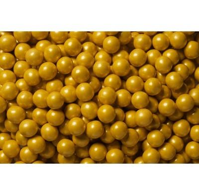 Sixlets Shimmer Gold