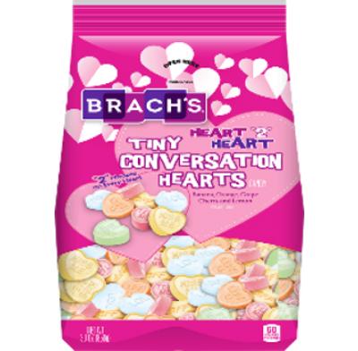 Brach's Tiny Conversation Hearts 30oz Bag