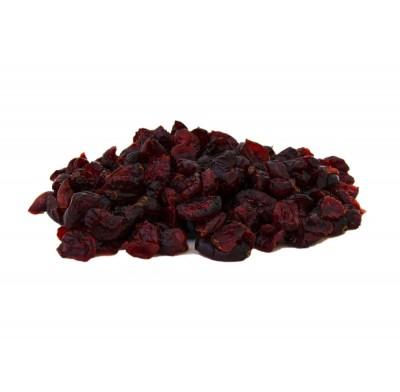Grab 'n Go Dried Crasins (Cranberries) 9oz.