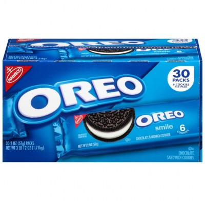 Oreo Single Serve 30ct.