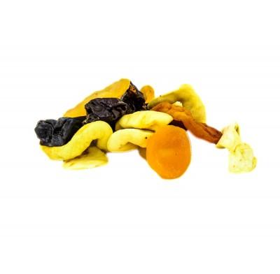 Grab 'n Go Mixed Dried Fruit 8oz.