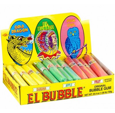 El Bubble Gum Cigars 36ct