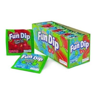 Fun Dip Small 48ct