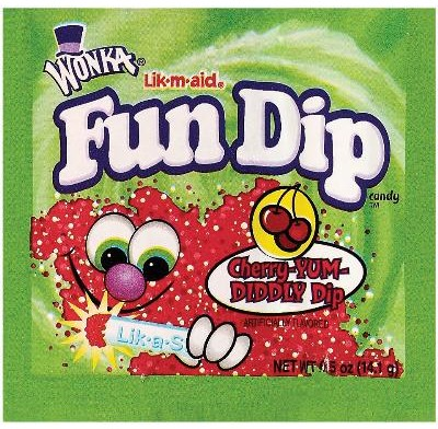 FUN DIP SMALL 48ct