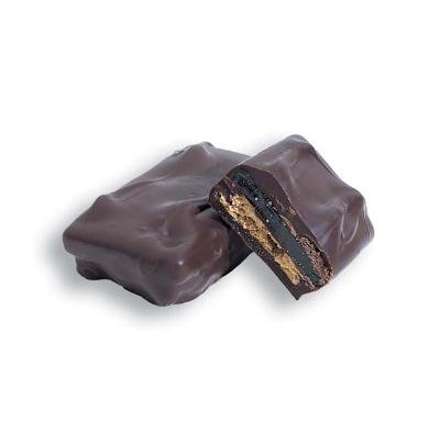 JELLY GRAHAMS DARK CHOCOLATE