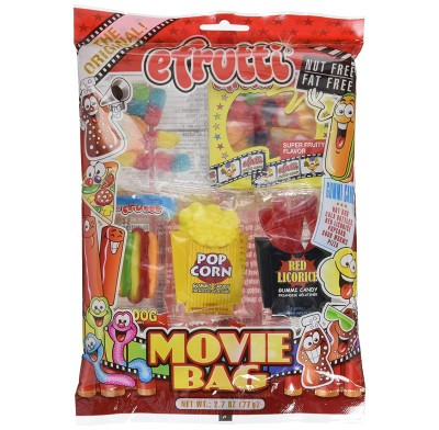 Gummi Movie Bag Tray 12ct.