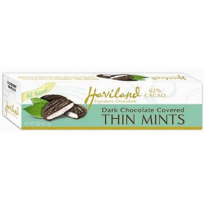 HAVILLAND THIN MINTS 5oz.