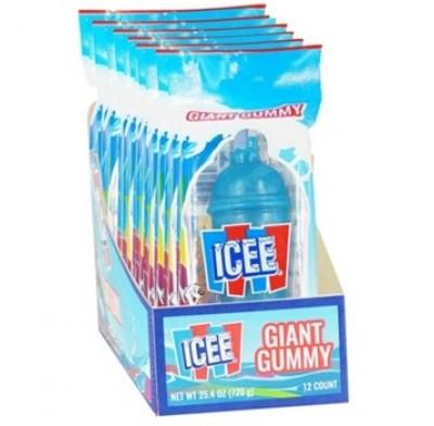ICEE GIANT GUMMY