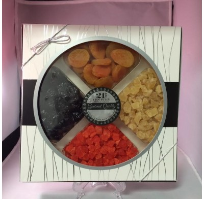 Large Dried Fruit Platter 24oz.