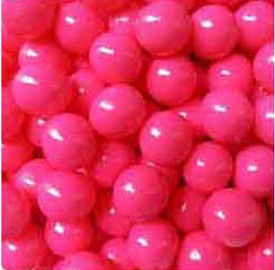 "Gumballs Pearl Pink 1/2"" 2lbs."