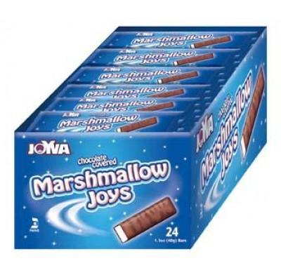 MARSHMALLOW JOYS 24ct.