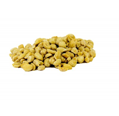 Grab 'n Go Roasted Peanuts Salted 9oz.