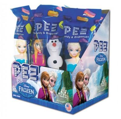 Pez Frozen 2 Assortment 12ct.