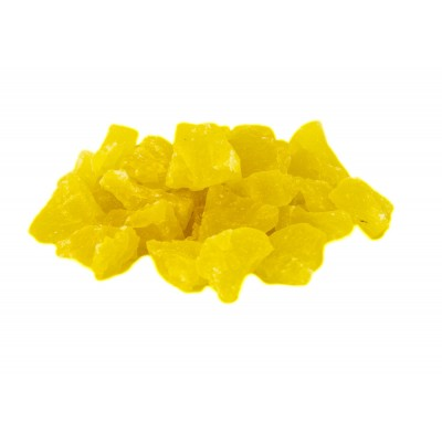 Grab 'n Go Dried Pineapple Tidbits 9oz.