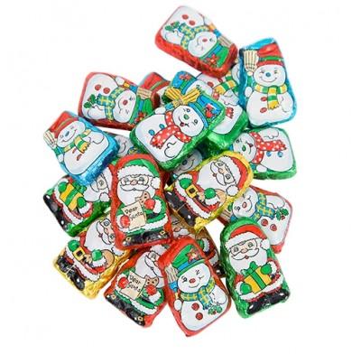 Santa's Helpers Dairy Chocolate