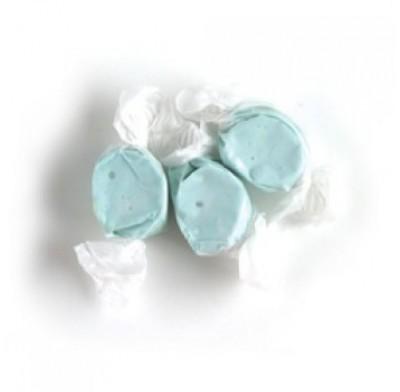 Salt Water Taffy Cotton Candy (Light Blue)