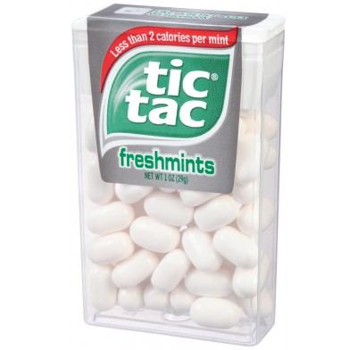 Tic Tac Big Box 1oz. 12ct. Freshmint