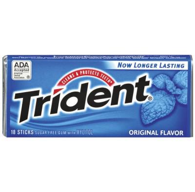 Trident Original 15ct
