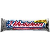 3 MUSKETEER 36 COUNT