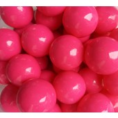 "Gumballs Bright Pink 1"" 2lbs."