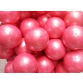 "Gumballs Pearl Pink 1"" 2lbs."