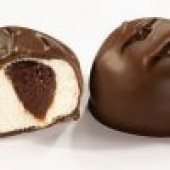 Asher Milk Chocolate Hot Cocoa Caramels