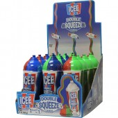 Icee Double Squeeze Candy 12ct.