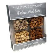 Deluxe Mixed Nut Tray 9oz.