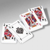 PLAYING CARDS MINT TRUFFLES