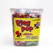 Ring Pops Jar 40ct