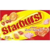 STARBURST ORIGINAL 4oz. MOVIE THEATER BOX