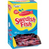 Swedish Fish Red 240ct Individually Wrapped