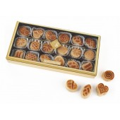 Marzipan Toasted 8oz. Gift Box