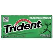 Trident Spearmint 15ct