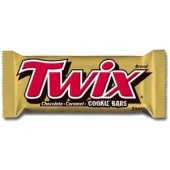 TWIX CARAMEL 36ct