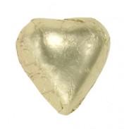 *Thompson Gold Foil Milk Chocolate Hearts