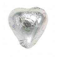 *Thompson Silver Foil Milk Chocolate Hearts
