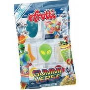 Gummi Shelf Tray Gummiverse 12ct 2.7oz