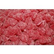 Jelly Hearts Cherry
