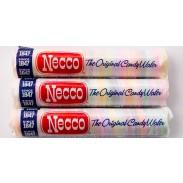 Necco Wafers Original  24ct