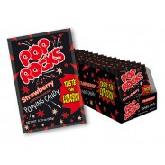 Pop Rocks Strawberry 24ct