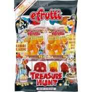 Gummi Treasure Hunt 2.7oz Tray