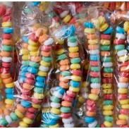 CANDY NECKLACE 100ct. BULK